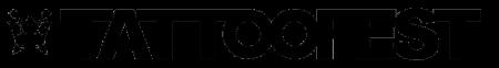 TATTOOFEST | MAGAZINE | MAGAZYN O SZTUCE TATUAŻU Logo