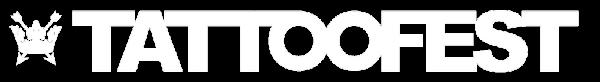 TATTOOFEST | MAGAZINE | MAGAZYN STUDIA TATUAŻU KULT TATTOOFEST Logo